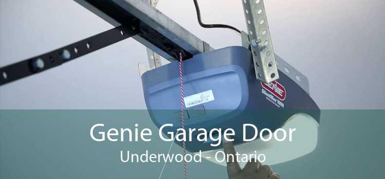 Genie Garage Door Underwood - Ontario