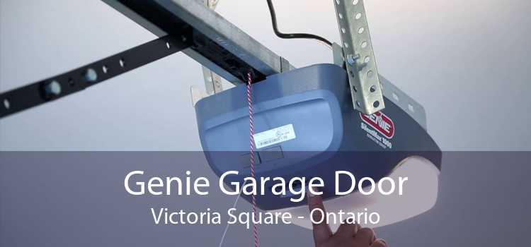 Genie Garage Door Victoria Square - Ontario