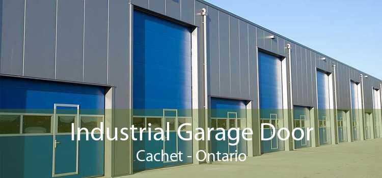 Industrial Garage Door Cachet - Ontario
