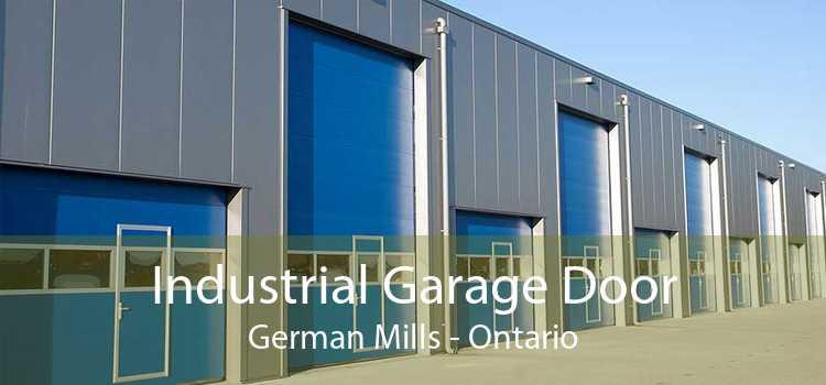 Industrial Garage Door German Mills - Ontario