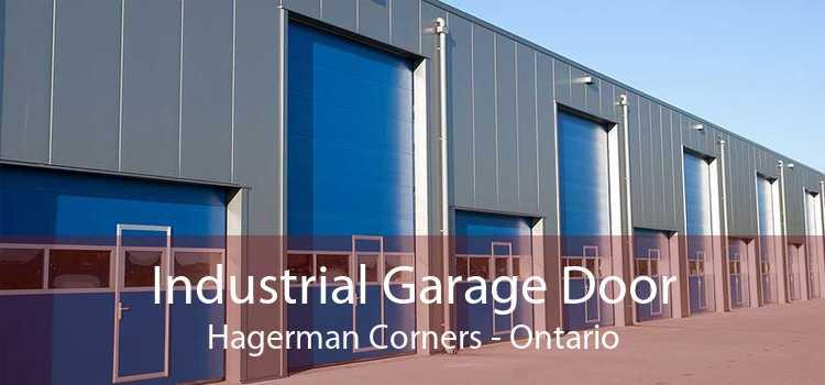 Industrial Garage Door Hagerman Corners - Ontario