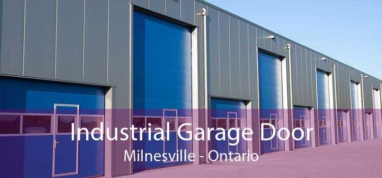Industrial Garage Door Milnesville - Ontario