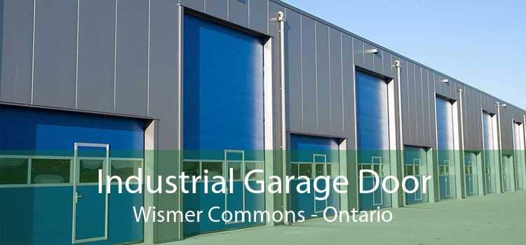 Industrial Garage Door Wismer Commons - Ontario