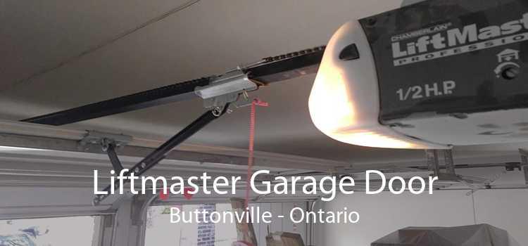 Liftmaster Garage Door Buttonville - Ontario