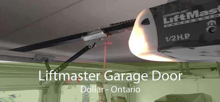Liftmaster Garage Door Dollar - Ontario