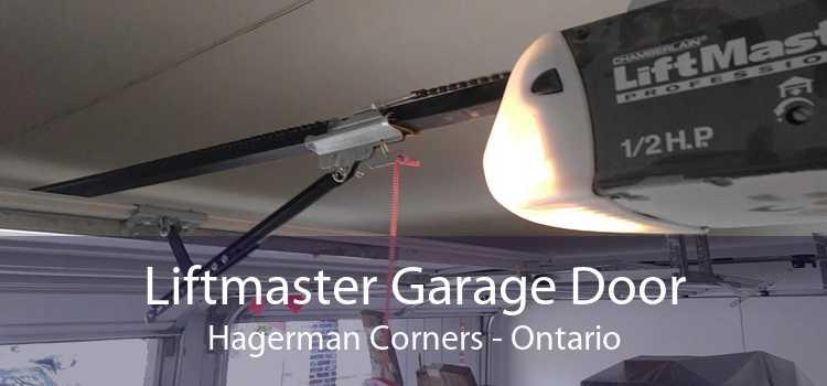 Liftmaster Garage Door Hagerman Corners - Ontario
