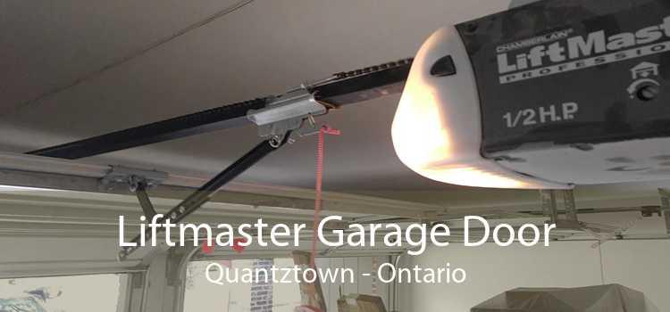 Liftmaster Garage Door Quantztown - Ontario