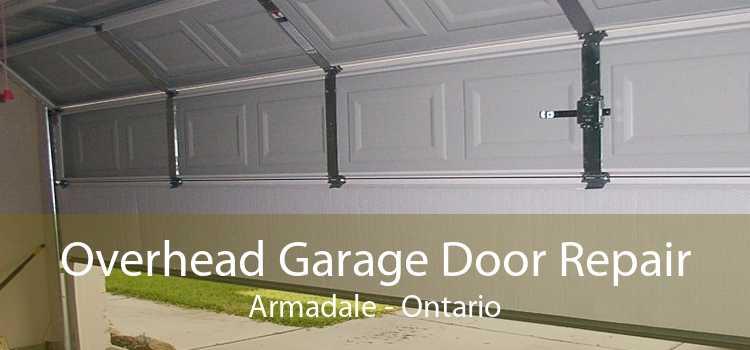 Overhead Garage Door Repair Armadale - Ontario