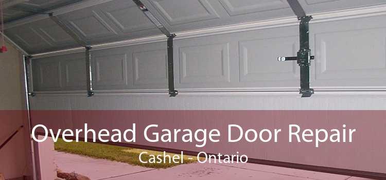 Overhead Garage Door Repair Cashel - Ontario