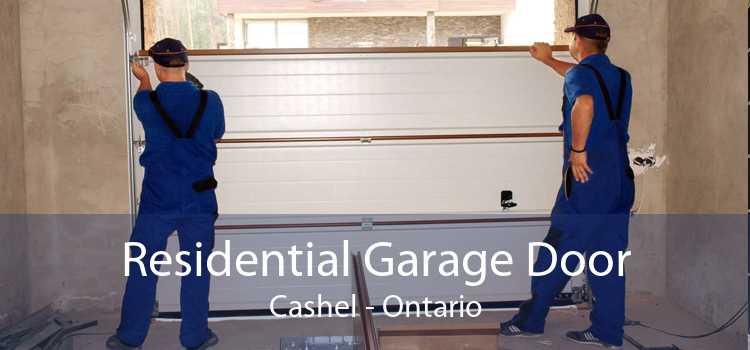 Residential Garage Door Cashel - Ontario