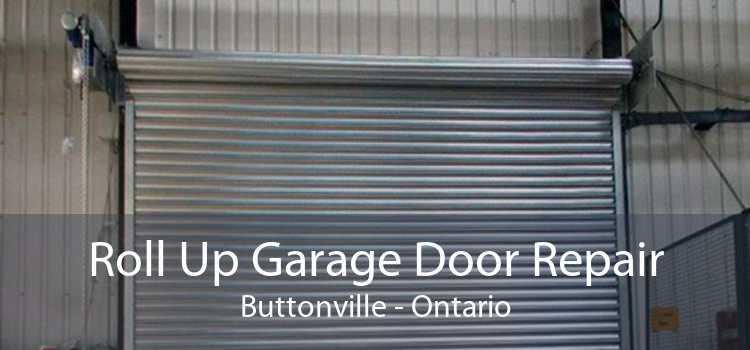 Roll Up Garage Door Repair Buttonville - Ontario