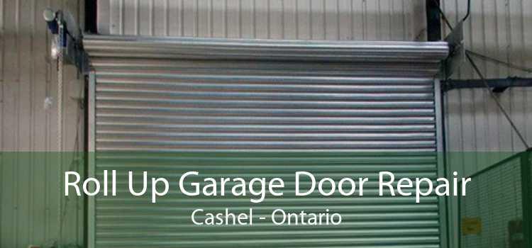 Roll Up Garage Door Repair Cashel - Ontario