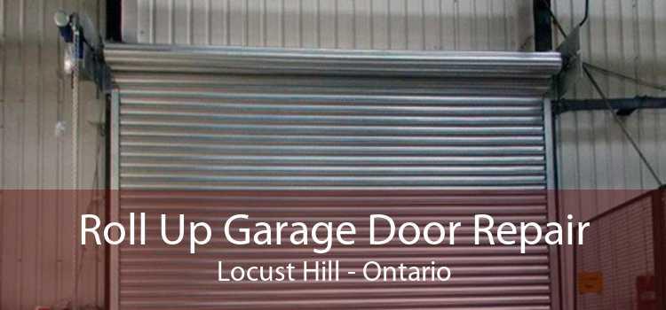 Roll Up Garage Door Repair Locust Hill - Ontario