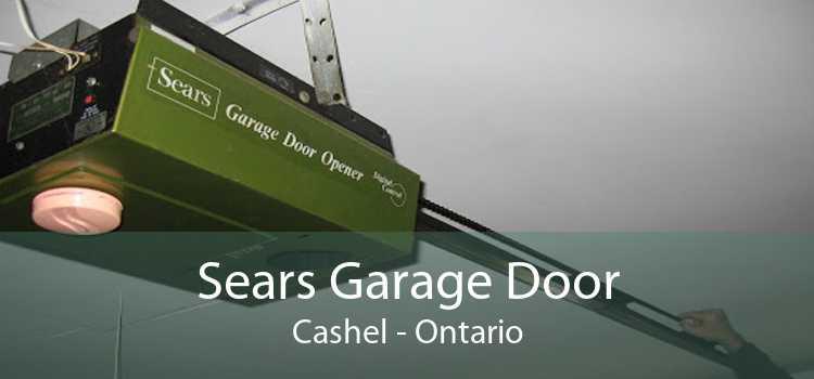 Sears Garage Door Cashel - Ontario