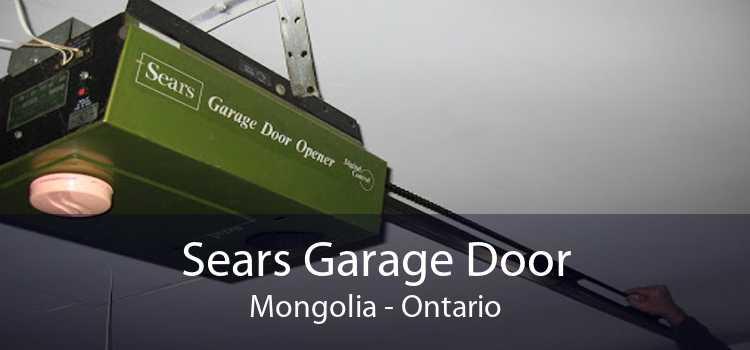Sears Garage Door Mongolia - Ontario