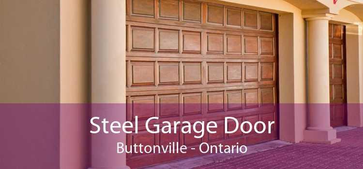 Steel Garage Door Buttonville - Ontario