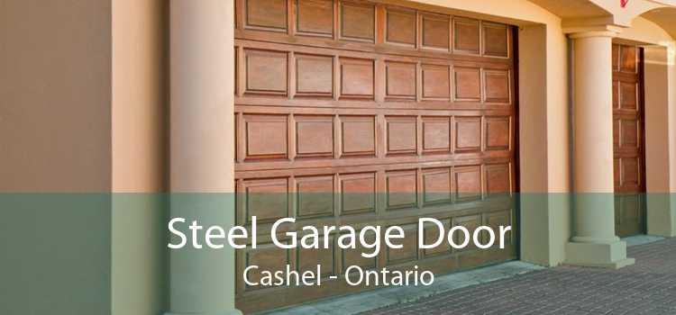 Steel Garage Door Cashel - Ontario