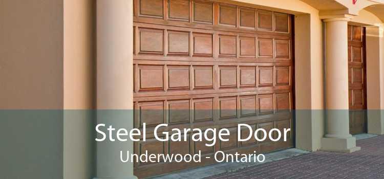 Steel Garage Door Underwood - Ontario
